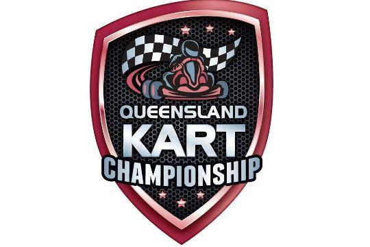 Qld Kart Championship Pit Allocation Form
