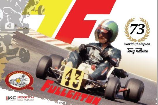 Australian Vintage Kart Prix 2017 Ipswich Aug 11-13 - watch the video!