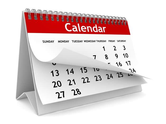 calendar karting queensland
